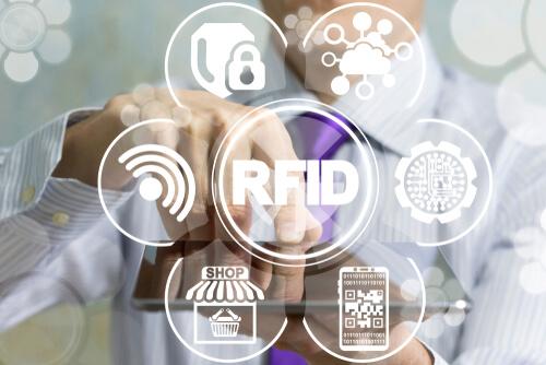 rfid toegangscontrole